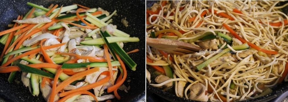 Ricetta pasta filippina