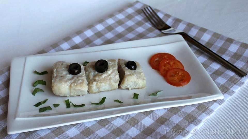 cottura pesce persico