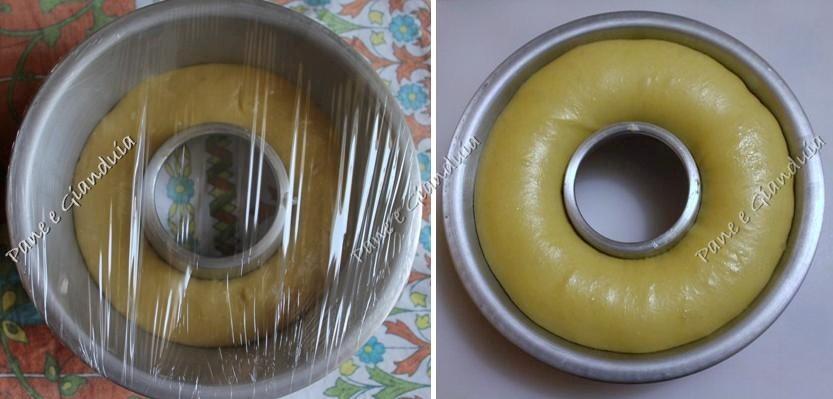 pigna dolce pasquale ricetta molisana
