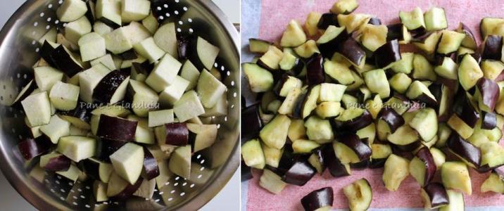 melanzane alla norma ricetta