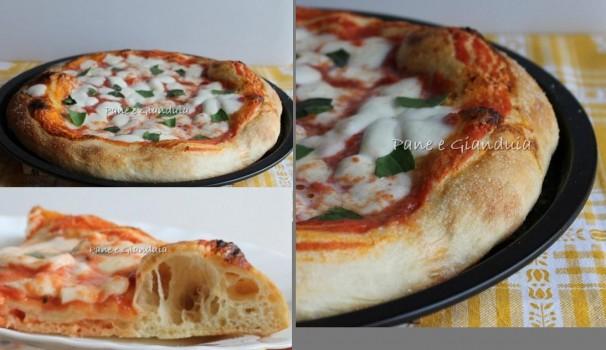 corso sulla preparazione di pizza e focaccia