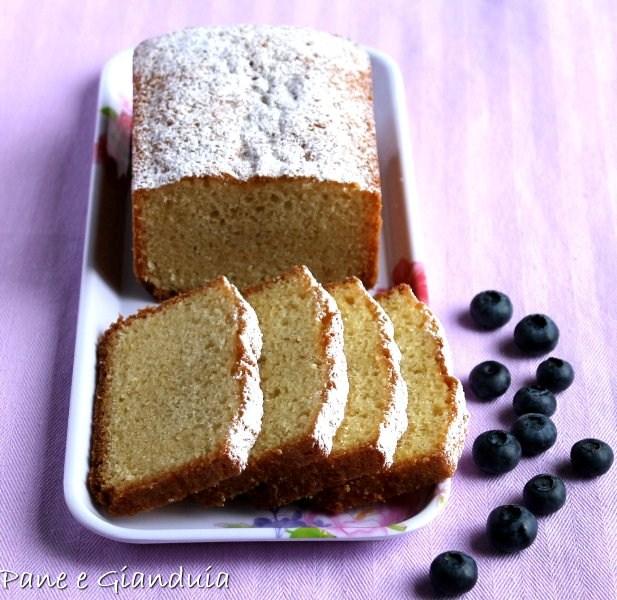 torta quattro quarti