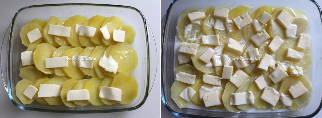 patate ricetta savoiarda