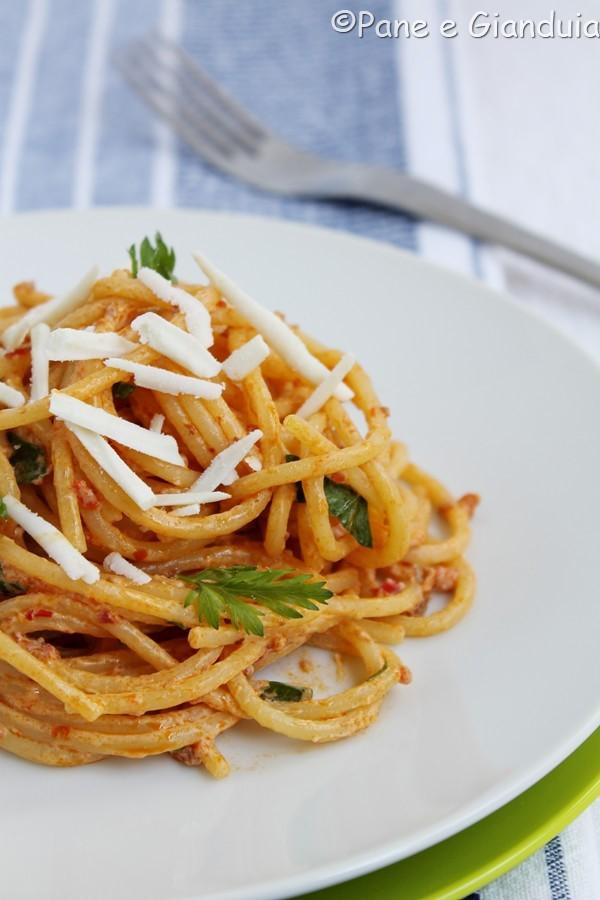 Spaghetti Nord e Sud