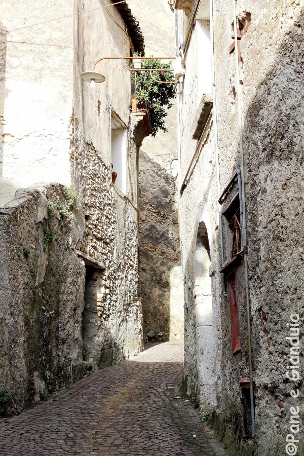 Mammola borgo antico
