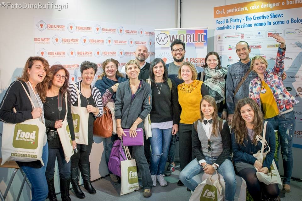 Blogtour Food&Pastry in partenza