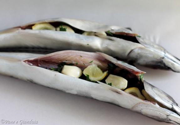 cottura pesce al sale sottovuoto