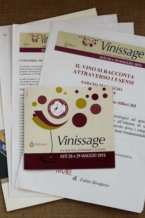 Appuntamento ad Asti con Vinissage 2016