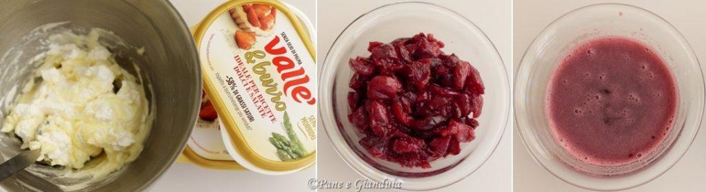 Ricetta torta alle ciliegie