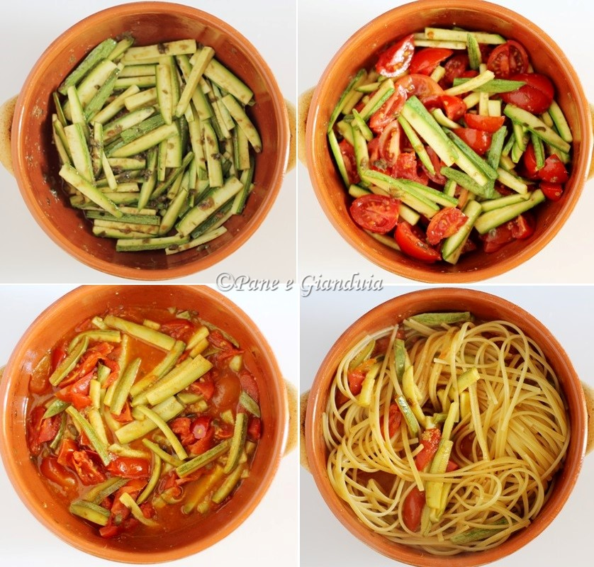 ricette linguine, ricette zucchine ricette pane e gianduia