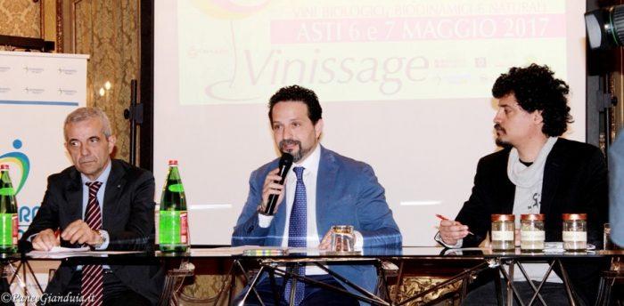 Vinissage, la mostra mercato del vino biologico e biodinamico