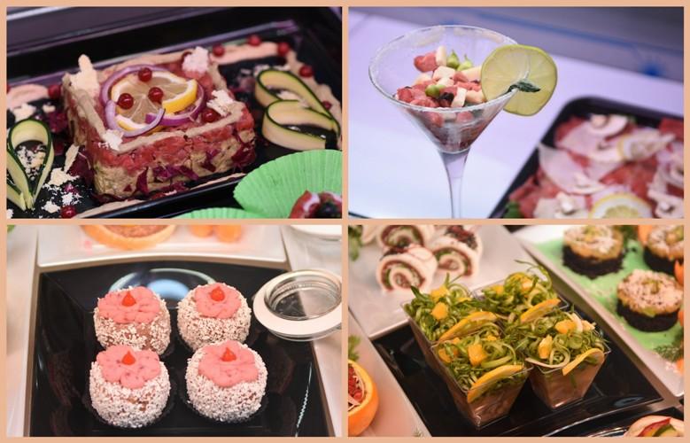 Preparazioni gourmet iMeat Gusto Federcarni