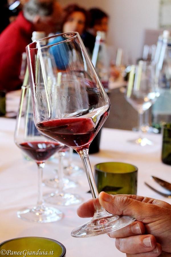 Josetta Saffirio Wines e la cucina di Matteo Morra