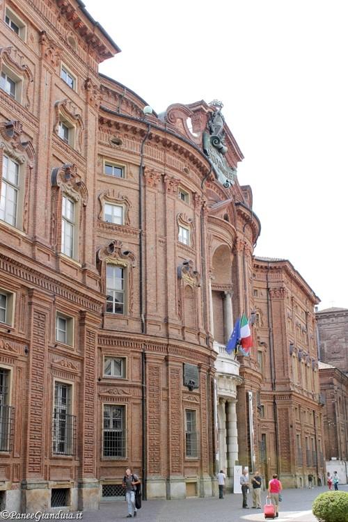 L'Istituto del Vermouth di Torino, il Museo del Risorgimento di Torino
