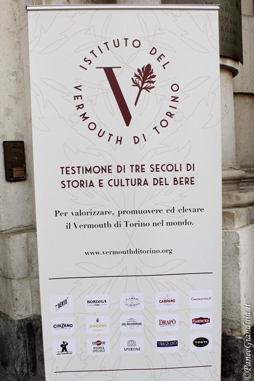 Presentazione Istituto del Vermouth di Torino, il disciplinare, la storia