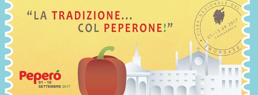 Sagra del peperone Peperò