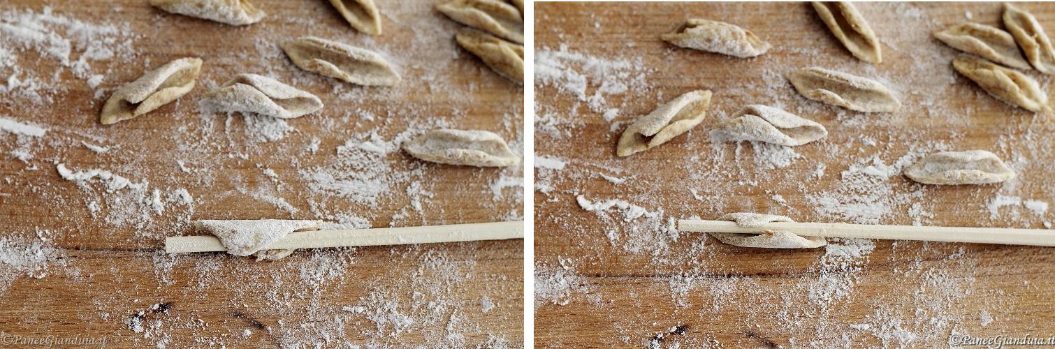 Come fare pasta con farina di quinoa