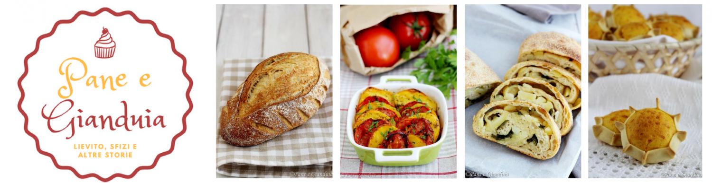 Pane e Gianduia