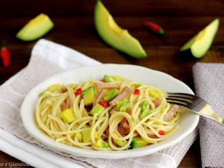 Spaghetti aglio e olio alternativi