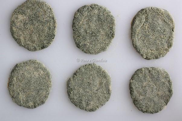 Cotolette spinacine