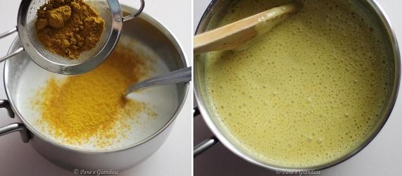 Ricetta Salsa speziata al curry