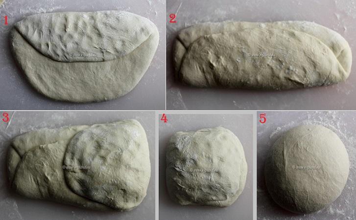 ricetta Pane con farina di soia