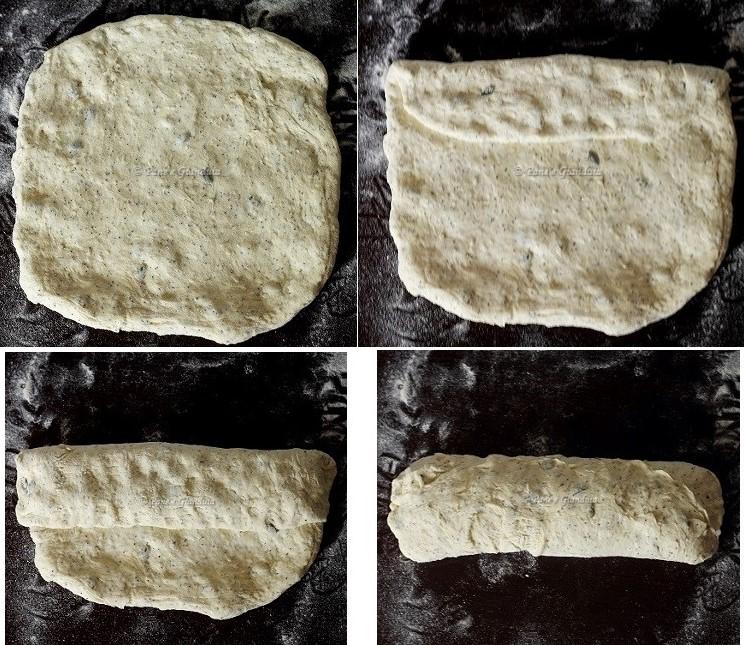 Ricetta Pane di grano duro con semi misti