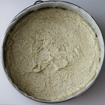 Ricetta torta di grano saraceno