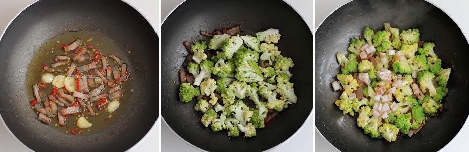 Ricetta pasta con broccoli e pecorino
