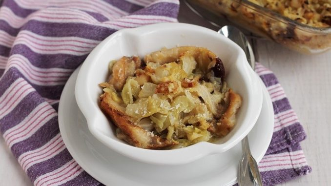 Zuppa del Canavese