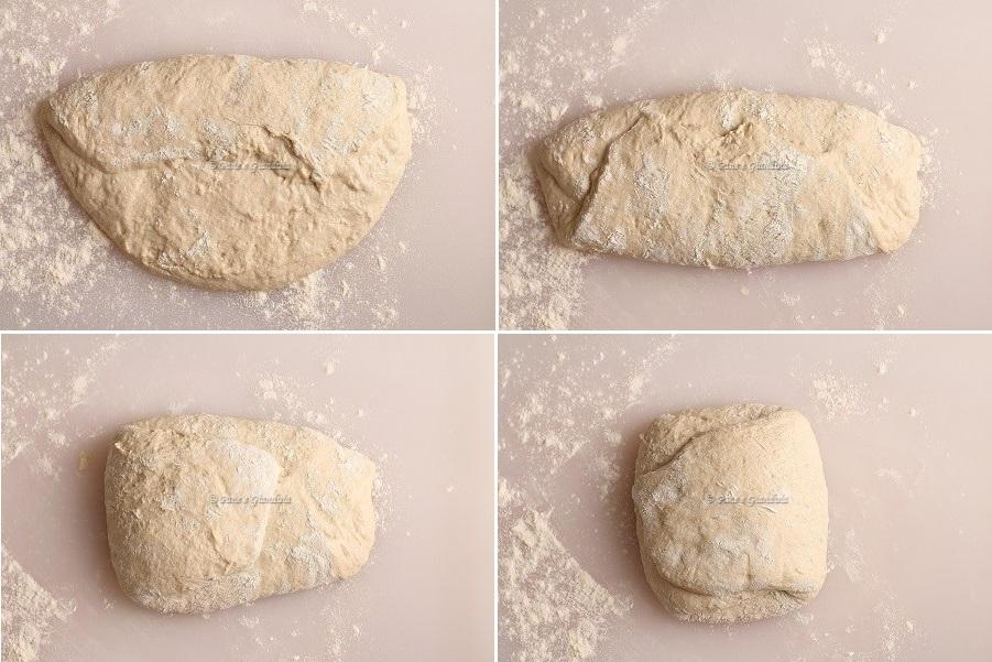 Ricetta Pane con esubero di pasta madre