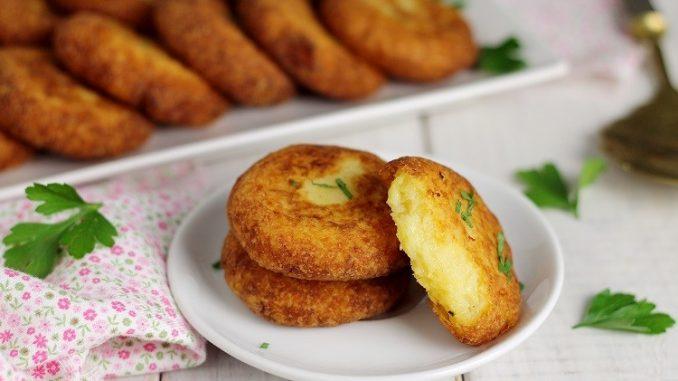 Subrich di patate