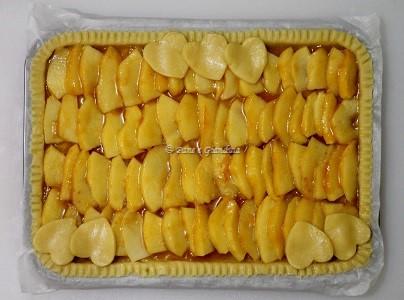 Ricetta Crostata di mele cotogne