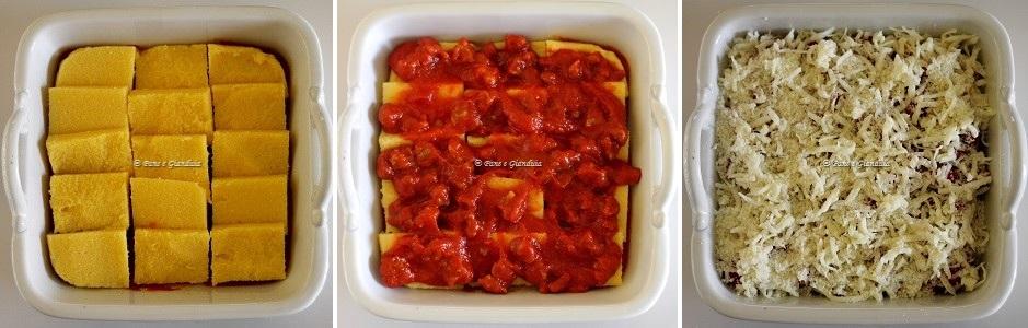 Ricetta sarda polenta